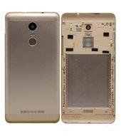 Battery Cover für Xiaomi Redmi Note 3 - gold