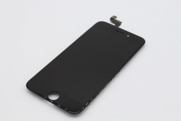 iPhone 6s Display refurbished schwarz