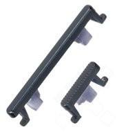 Side Keys für XT1962 Motorola Moto G7 - ceramic black
