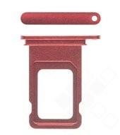 SIM Tray für Apple iPhone XR - red