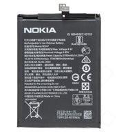 Nokia Li-Ionen Akku für TA-1055, TA-1046 Nokia 7 Plus