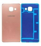 Battery Cover für A310F Samsung Galaxy A3 (2016) - pink