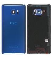 Battery Cover für HTC U Ultra - saphire blue