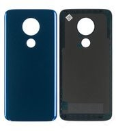 Battery Cover für XT1955 Motorola Moto G7 Power - marine blue