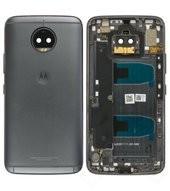 Battery Cover für XT1803 Motorola Moto G5S Plus - lunar grey