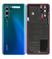Battery Cover für VOG-L29, VOG-L09, VOG-L04 Huawei P30 Pro - aurora blue