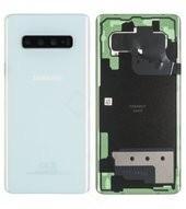 Battery Cover für G975F Samsung Galaxy S10+ - prism white