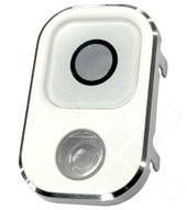 Kamera Linse white für Samsung N9005 Galaxy Note 3
