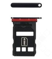 SIM Tray für ANA-LNX9, ANA-LX4 Huawei P40 - black
