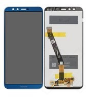LCD + Touch für LLD-L31 Honor 9 Lite - navy blue