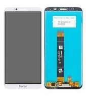 Display (LCD + Touch) für Honor 7S - white