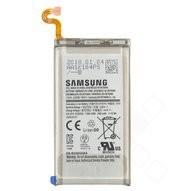 Samsung Li-Ion Akku EB-BG960ABA für G960F Samsung Galaxy S9