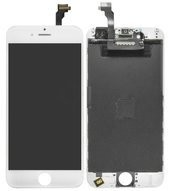 Display (LCD + Touch) für Apple iPhone 6 AAA+ - white