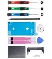 JIAFA 11 in 1 Battery Repair Tool Set für Apple iPhone 6s
