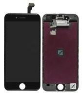 Display (LCD + Touch) für Apple iPhone 6 - black