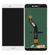 Display (LCD + Touch) für Huawei P8 Lite (2017) - white