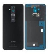 Battery Cover für SNE-AL00, SNE-LX1 Huawei Mate 20 Lite - black
