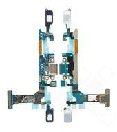 MicroUSB Platine + Flex für G930F Samsung Galaxy S7