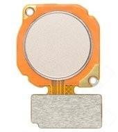 Fingerprint Sensor + Flex für (BND-L21) Honor 7X - gold