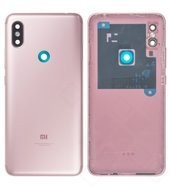Battery Cover für Xiaomi Redmi S2 - rose gold