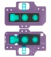 Camera Cover für N960F Samsung Galaxy Note 9 - lavender purple