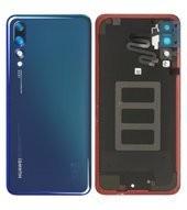 Battery Cover für (CLT-L29) Huawei P20 Pro Dual - midnight blue