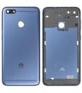 Battery Cover für Huawei P9 lite mini, Y6 Pro 2017 - blue