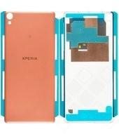 Batterie Cover + NFC für F3111, F3112 Sony Xperia XA - rosè gold