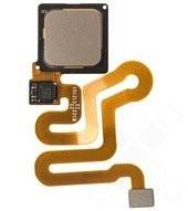 Fingerprint Home Button Flex gold für Huawei P9 Plus
