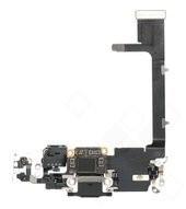 Charging Port + Flex für A2215 Apple iPhone 11 Pro - silver