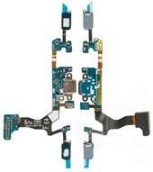 Charging Port + Flex für G935F Samsung Galaxy S7 Edge Rev. 0.8