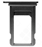 SIM Tray für Apple iPhone 8, SE 2020 - space grey