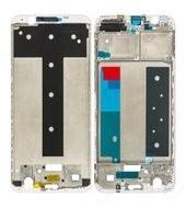 Front Cover für (BKL-AL00), (AL20), (L09) Huawei Honor View 10 - white