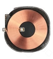 NFC Antenne Charger + Volume Flex für Apple iPhone 11
