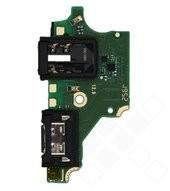 Charging Port + Audio Jack + Flex für ANE-L21, L22; L23 Huawei P20 lite