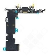 Charging Port + Microphone + Flex für Apple iPhone 8 Plus - space grey