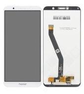 Display (LCD + Touch) für AUM-TL00,TL20 Honor 7A - white