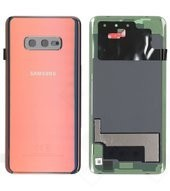 Battery Cover für G970F Samsung Galaxy S10e - silver