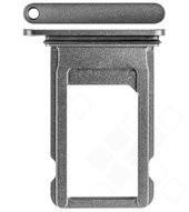 SIM Tray für Apple iPhone 8 Plus - space grey