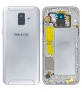 Battery Cover für A600F Samsung Galaxy A6 (2018) - lavender