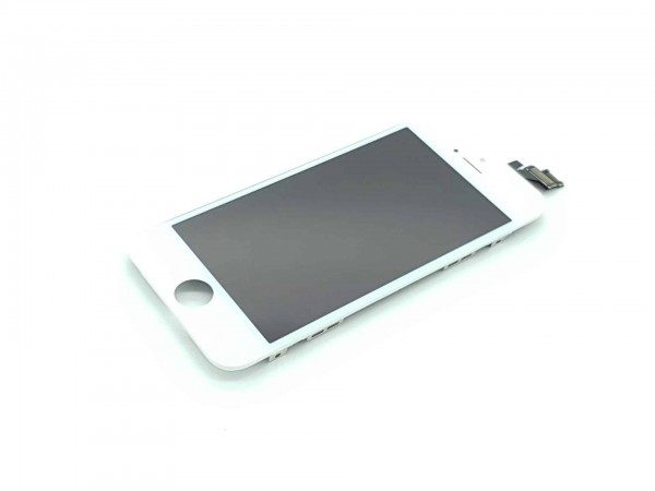 iPhone 5 Display refurbished weiß