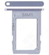 SIM Tray für J600F Samsung Galaxy J6 - lavender