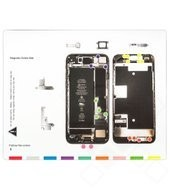 Magnetic Screws Mat für Apple iPhone 8