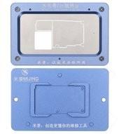 MIJING Z16 Tin Planting Platform Fixture Holder für Apple iPhone 11 Pro, 11 Pro Max