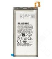 Samsung Li-Ion Akku EB-BJ805ABE für A605FN Samsung Galaxy A6+ (2018)
