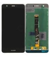 LCD + Touch für Huawei Nova - black
