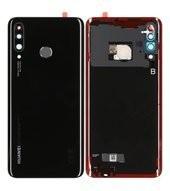 Battery Cover für MAR-L01A, MAR-L21A, MAR-LX1A Huawei P30 Lite - midnight black