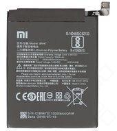 Xiaomi Li-Ionen Akku BN47 für Xiaomi Mi A2 Lite