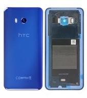 Battery Cover für HTC U11 - saphire blue