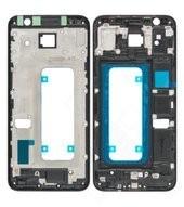 Front Frame für J415F Samsung Galaxy J4+ - black